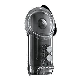 アクションカメラ 360度撮影 Insta360 潜水ケース (ONE X) CINOXWH/A