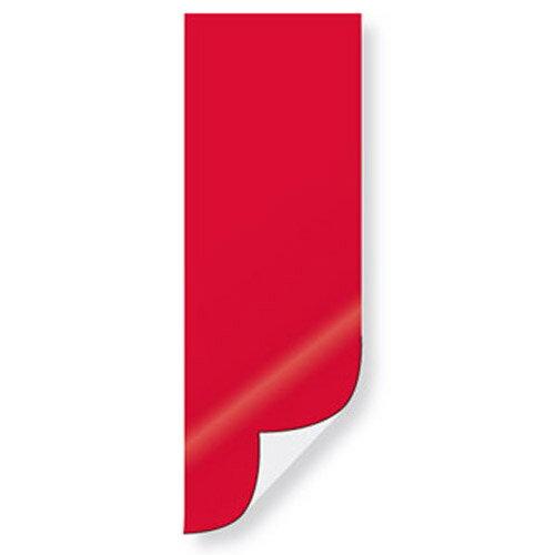 【取寄品】ジョインテックス マグネットシート両面赤白10枚 B220J-RW-10