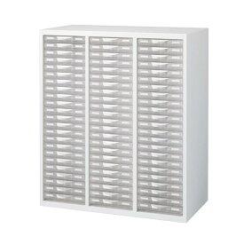 『ポイント5倍』 生興 クウォール システム収納庫 プラスチックキャビネット W900×D400×H1050 RW4-N10C69『代引不可』