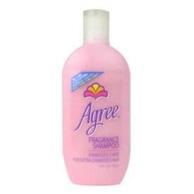 アグリー フレグランス シャンプー (特に傷んだ髪用) 450ml