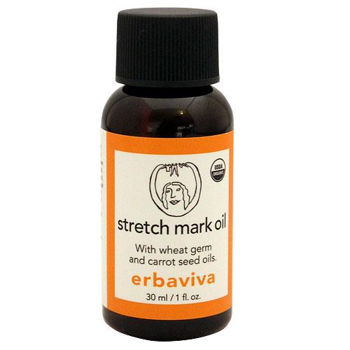 エルバビーバ (erbaviva) ストレッチマークオイル / STMオイル ミニサイズ 30ml