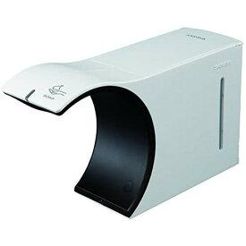 サラヤ エレフォーム2.0 ノータッチ式ディスペンサー ホワイト 自動 ハンドソープ 泡 おしゃれ