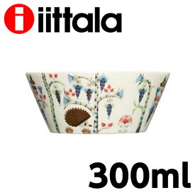iittala イッタラ Taika タイカ シーメス ボウル 300ml