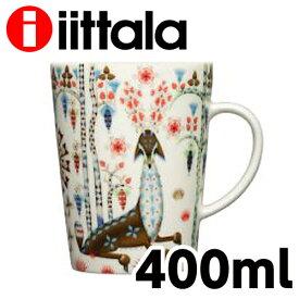 iittala イッタラ タイカ Taika シーメス マグカップ 400ml