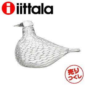 イッタラ iittala バード Birds by Toikka メディエーター ドーブ Mediator Dove