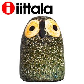iittala イッタラ Birds by Toikka バード メンフクロウ ヒナ リトル バーン オウル 45×65mm Little Barn Owl『送料無料(一部地域除く)』