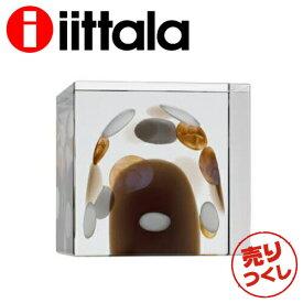 iittala イッタラ Birds by Toikka バード アニュアルキューブ 2020 83×78mm Annual cube『送料無料(一部地域除く)』