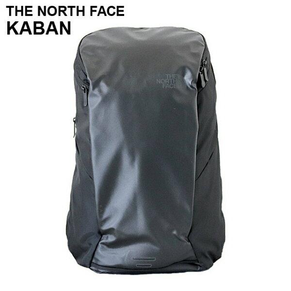 THE NORTH FACE ザ・ノースフェイス KABAN カバン 26L ブラック バックパック