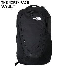 95e27ffa66 THE NORTH FACE ザ・ノースフェイス VAULT ヴォルト ブラック バックパック