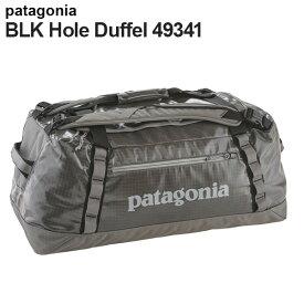 Patagonia パタゴニア 49341 ブラックホールダッフル 60L ヘキサグレー Black Hole Duffel Hex Grey HEXG 【送料無料(一部地域除く)】