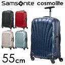 サムソナイトコスモライト 3.0 スピナー 55cm Samsonite Cosmolite 3.0 Spinner 36L 【送料無料(一部地域除く)】