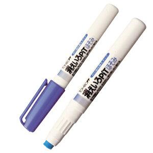 TOMBO ペン型スティックのり 消色ピットほそみ