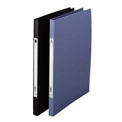 【毎日全品ポイント5倍】Z式ファイルA4ブルー1冊キラットオリジナル