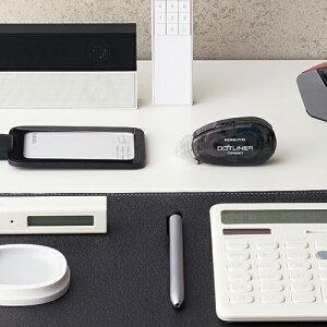 コクヨ テープのり ドットライナー コンパクト 本体 グレー タ-DM4500-08M