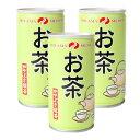 京都美山のかやぶき緑茶 190ml 30本