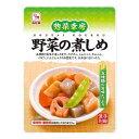 カモ井 惣菜幸房 野菜の煮しめ 75g