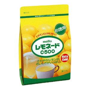 名糖 レモネードC500 お徳用 470g ビタミンC 飲料 粉 ジュース