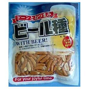 ビール党 柿の種ピー