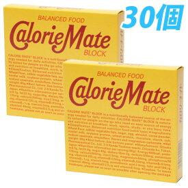 大塚製薬 カロリーメイト ブロック チョコレート味 4本×30個