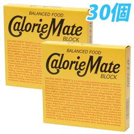大塚製薬 カロリーメイト ブロック チーズ味 4本×30個