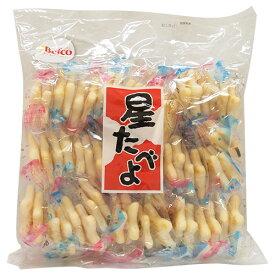栗山米菓 星たべよ 2枚×30P せんべい 煎餅 お菓子 菓子 おやつ 米菓 個包装