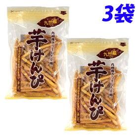 横山食品 ヨコヤマの芋けんぴ 320g ×3袋