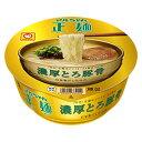 東洋水産 マルちゃん正麺 豚骨 カップ 97g