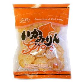 イケダヤ製菓 増量 いかみりん 100g