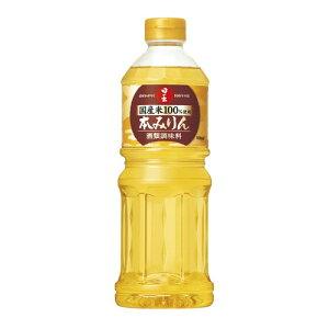 キング醸造 日の出 国産米使用 本みりん 800ml