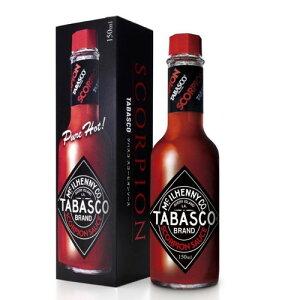 タバスコ スコーピオンソース 150ml