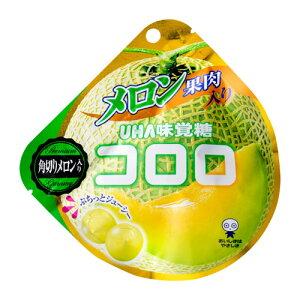 UHA味覚糖 コロロ メロン 40g