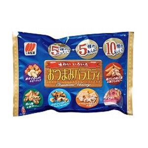 三幸製菓 おつまみバラエティ 172g