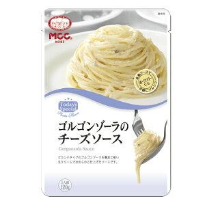 MCC ゴルゴンゾーラのチーズソース 120g 1袋