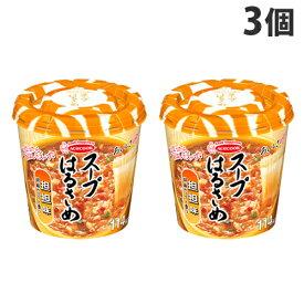 エースコック スープはるさめ 担担味 33g×3個