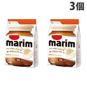 味の素 マリーム 詰替用 植物性 250g×3個