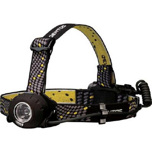 【取寄品】GENTOS LEDヘッドライト ヘッドウォーズ000X 1個