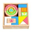 Edute(エデュテ)SOUNDブロックス木のおもちゃ木製玩具幼児子ども木製プレゼントギフト誕生日出産祝【店頭受取対応商品】