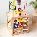 (名入れOK) 森のあそび箱 男の子 女の子 0歳 1歳 2歳 知育玩具 木のおもちゃ 木製玩具 幼児 子ども 木製 プレゼント ギフト 誕生日 Ed.…