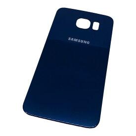 【SAMSUNG】Galaxy S6 バックパネル 背面ガラス割れ 修理用パーツ【SC-05G】