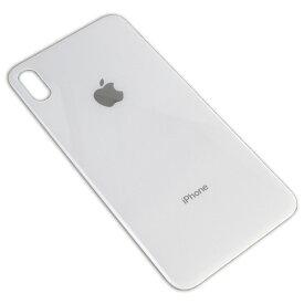 iPhoneXs Max バックパネル 修理交換用背面ガラスパネル アイフォン修理パーツ 背面パネル割れ 背面ガラス割れ交換用 ゆうパケット可