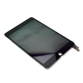 【iPad Mini4】液晶+フロントパネルデジタイザー【アイパッドミニ修理交換用部品】【タッチパネル+前面ガラス】