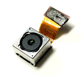 【SONY XPERIA Z3 Compact】メインカメラ バックカメラ エクスぺリア修理交換用 2070万画素【SO-02G】【メール便なら送料無料】