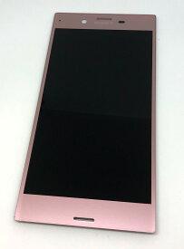 Xperia XZ フロントパネル ガラス割れ 液晶割れ タッチ切れ 修理用パーツ SONY エクスペリアXZ 【SO-01J SOV34 601SO】ゆうパケット可