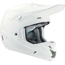 Thor ソアー Verge White Helmet オフロード モトクロス ヘルメット 2014年モデル 【白】【AMACLUB】 おすすめ