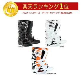 【30cm以上あり】Alpinestars アルパインスター Tech 7 Enduro Boots オフロード モトクロス ブーツ テック7 エンデューロ 2014モデル 大きいサイズあり 【黒】【白】【白橙】【AMACLUB】 おすすめ