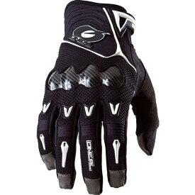 Oneal オニール Butch Carbon Gloves 2018モデル グローブ オンロード オフロード バイク ツーリング バギーにも 防寒 ブッチ カーボン グローブ 【黒】【AMACLUB】 おすすめ