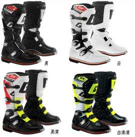 GAERNE ガエルネ GX-1 BOOTS モトクロス オフロードブーツ バイク イタリアブランド 【黒】【白】【黒/黄】【白/黒/黄】【AMACLUB】 おすすめ