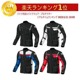Berik ベリック Torino Textile Jacket ライディングジャケット レーシング バイク バギー バイク 防水 防寒 大きいサイズあり イタリアブランド黒かっこいい おしゃれ