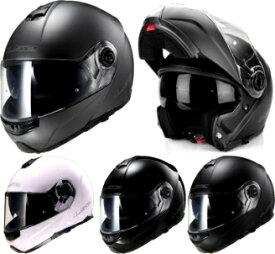LS2 エルエスツー FF325 Strobe ヘルメットライダー バイク ツーリングにも かっこいい アウトレット (AMACLUB)