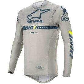 Alpinestars アルパインスター Supertech Jersey, Pant Combo モトクロス オフロードウェア ジャージ&パンツ 上下セット ライダー バイク ツーリングにも かっこいい おすすめ (AMACLUB)